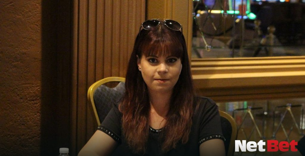 Annette Obrestad is one of the best female poker players in the world