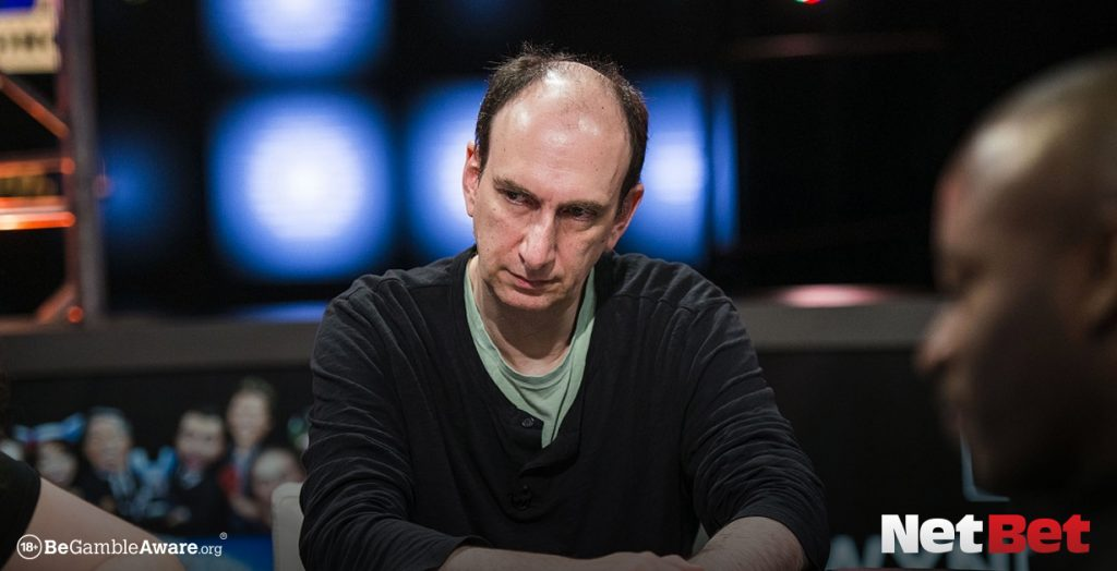 Eric Seidel is another very famous professional poker player