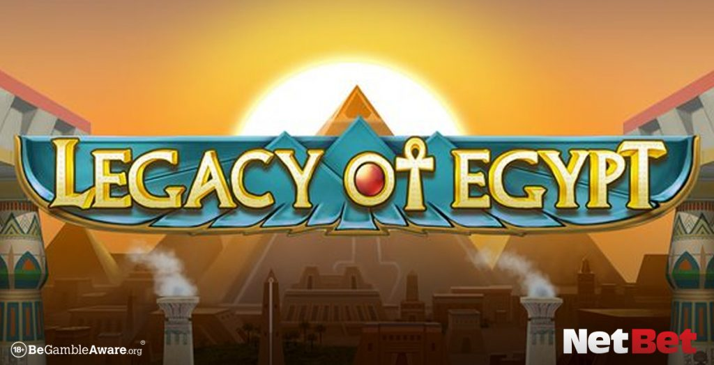 legacy of Egpyt game