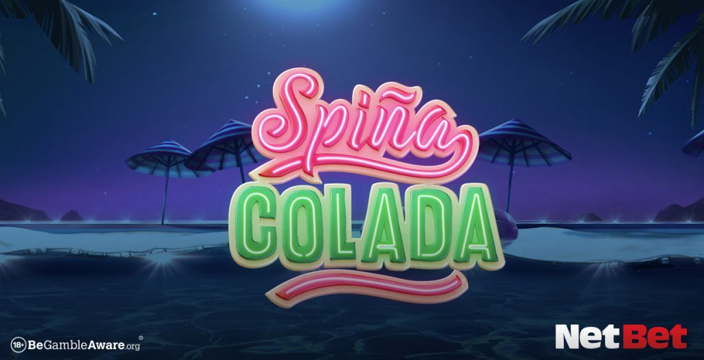 holiday-themed Spina Colada game