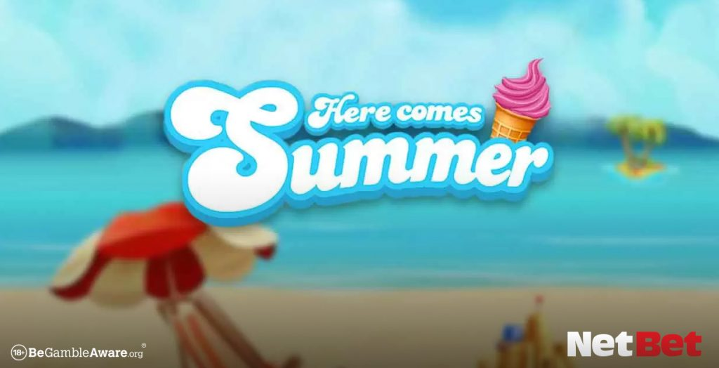 Here comes Summer Slot