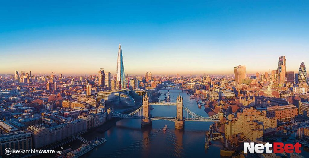 London offers some of the best European casinos