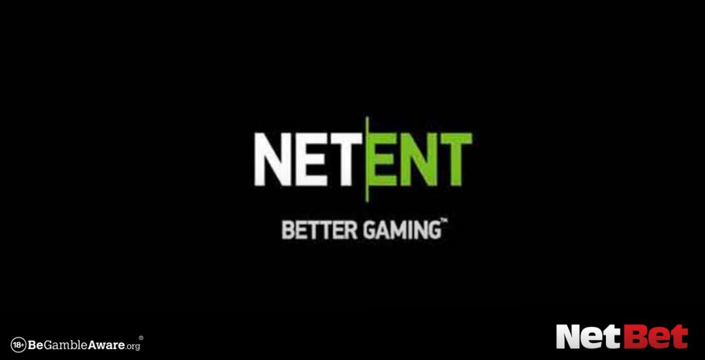 NetEnt gaming software is among the best in the industry