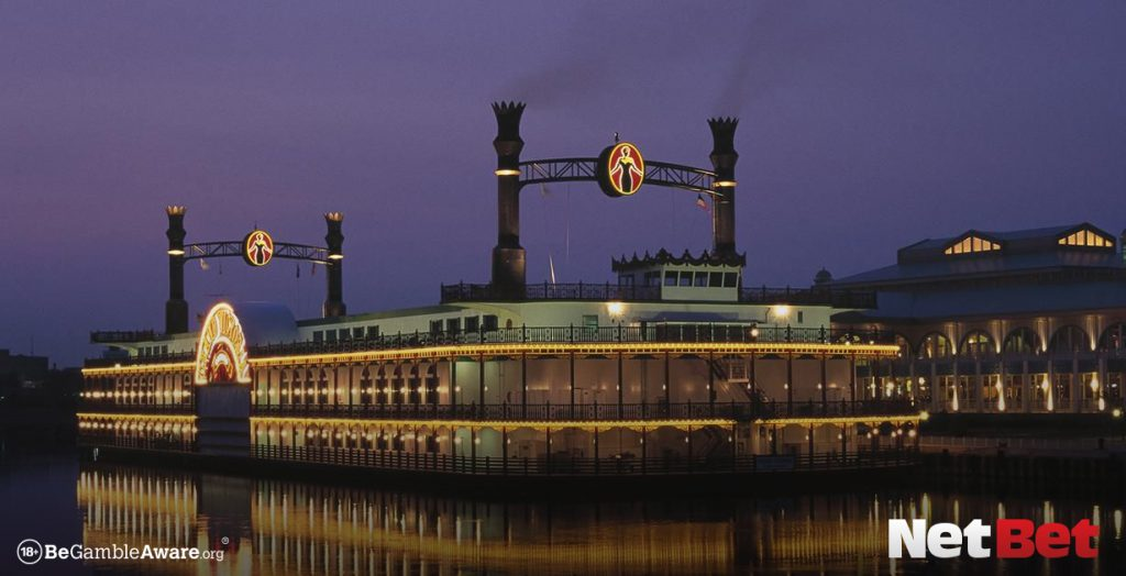 riverboat casino in Buenos Aires