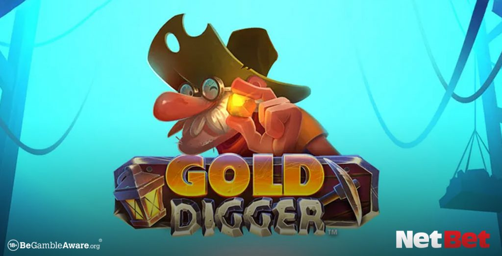 Game of the Week Gold Digger review