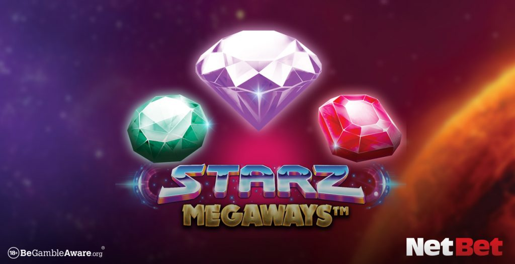 Starz Megaways game review