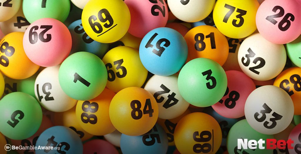 How to choose your lucky number